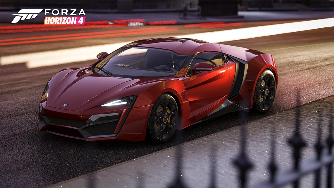 XONE] - Forza Horizon 4 - [TÓPICO OFICIAL]   Page 15   Fórum