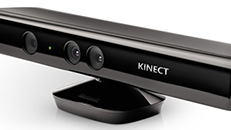 More about Kinect sensor placement