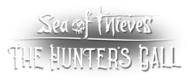 Sea Of Thieves The Hunter S Call