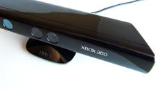Active o desactive las características de Kinect