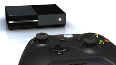 Connect a wireless Xbox One controller to your console