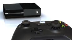 Podłączanie kontrolera bezprzewodowego dla konsoli Xbox One do konsoli
