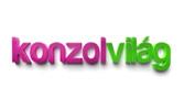 Konzolvilág logo