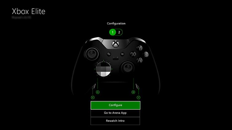 [Tech] Xbox Accessories app for PC : xboxoneXbox 360 Controller App Pc