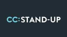 CC:Stand-Up app on Xbox 360
