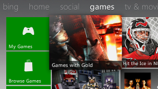 Manage your Xbox 360 game library