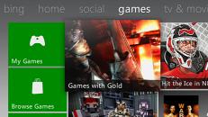 Administrar la biblioteca de juegos de Xbox 360