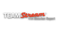 Team Stream by Bleacher Report on Xbox