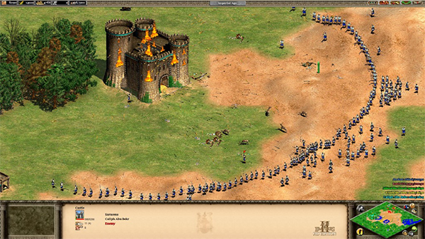 Age of Empires Community Screenshots - Age of Empires