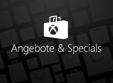 Angebote der Woche auf Xbox Live - Mit diesen Schnäppchen sparst du Geld