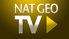 NAT GEO TV app for Xbox One