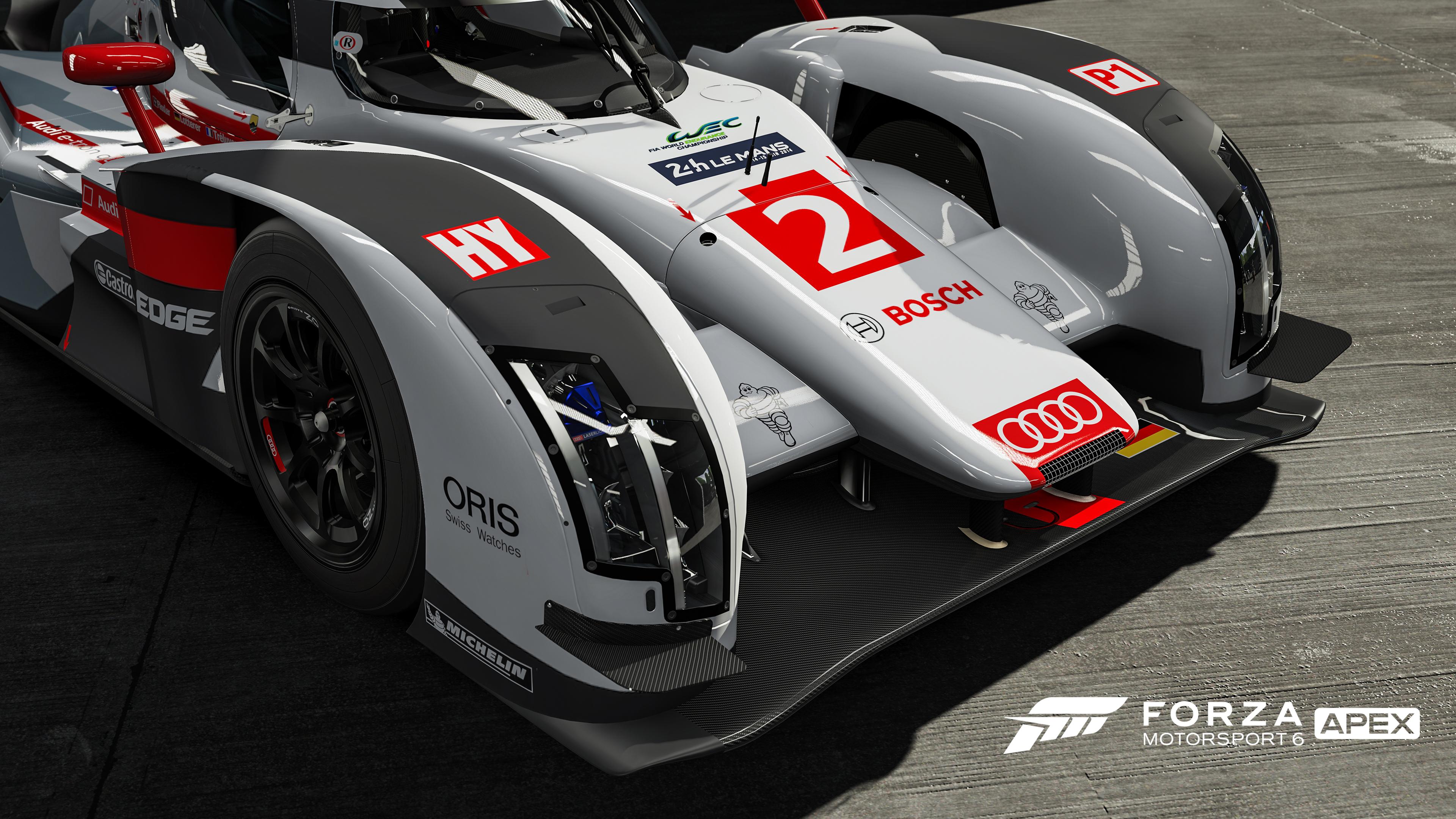 Forza Motorsport 6 :Apex