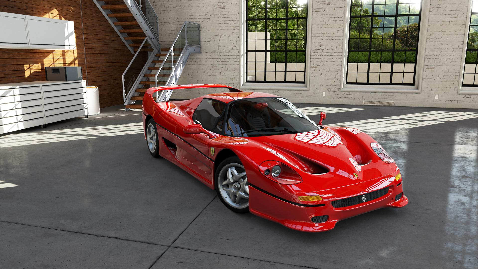 Forza Motorsport 5 Cars