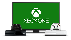 How to position your Xbox One console