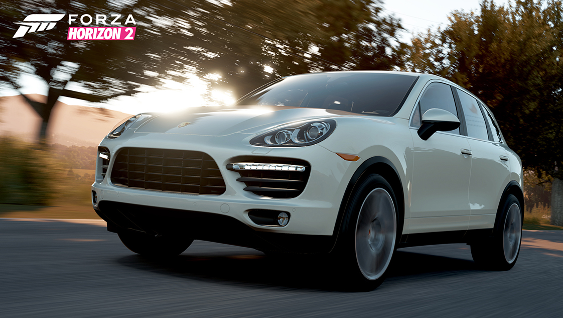 Two free Porsches in Forza Horizon 2 for limited time  Get