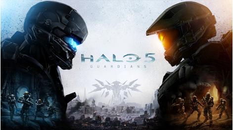 Halo 5: Guardians Retailers   Xbox