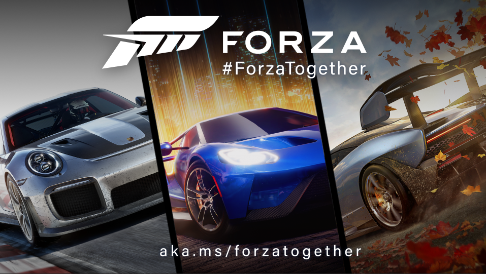 Forza Together