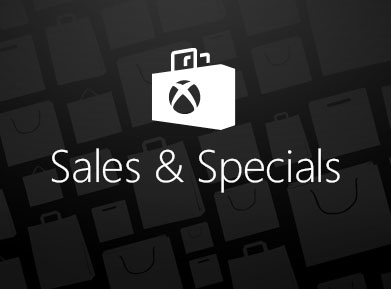 Find out this weeks deal on Xbox Live - Save money with amazing bargains
