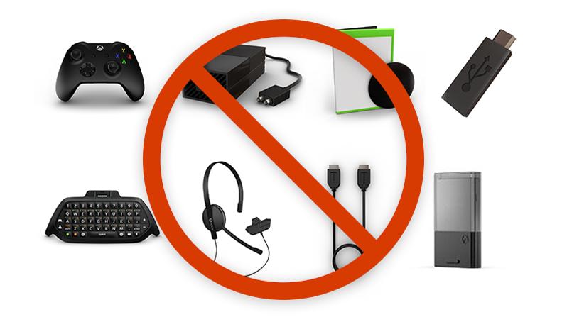 Verpacken Der Xbox Konsole Des Kinect Sensors Oder Von Xbox Zubehorteilen Fur Den Versand Xbox Support