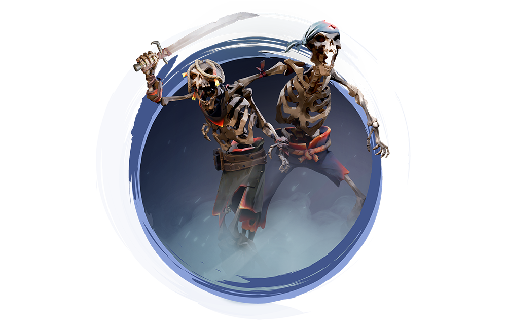 ASHEN SKELETONS