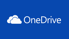 Application OneDrive pour Xbox One