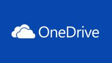 Aplicación OneDrive para Xbox One