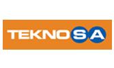 Teknosa logosu