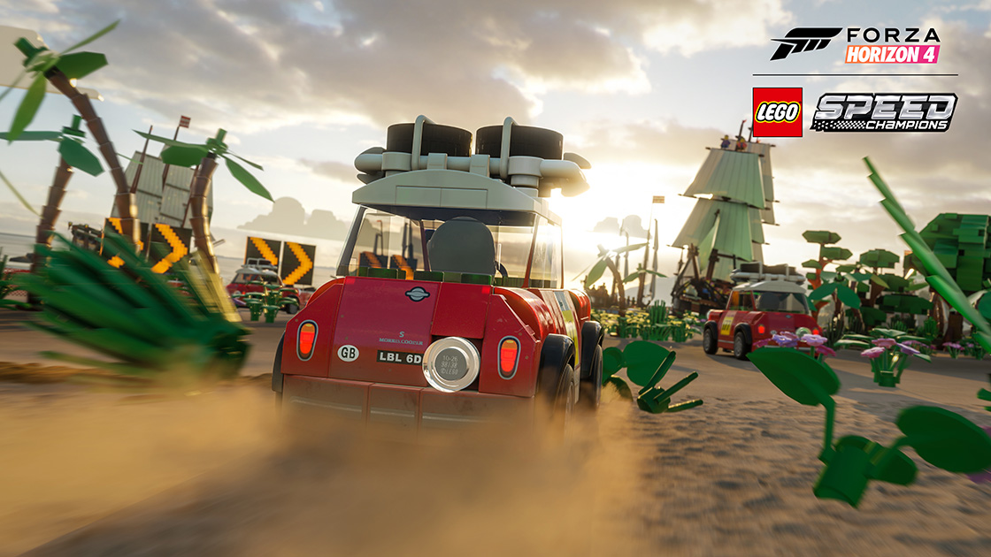 Forza] Horizon 4 - LEGO Expansion Out Now! - Page 71 — Penny
