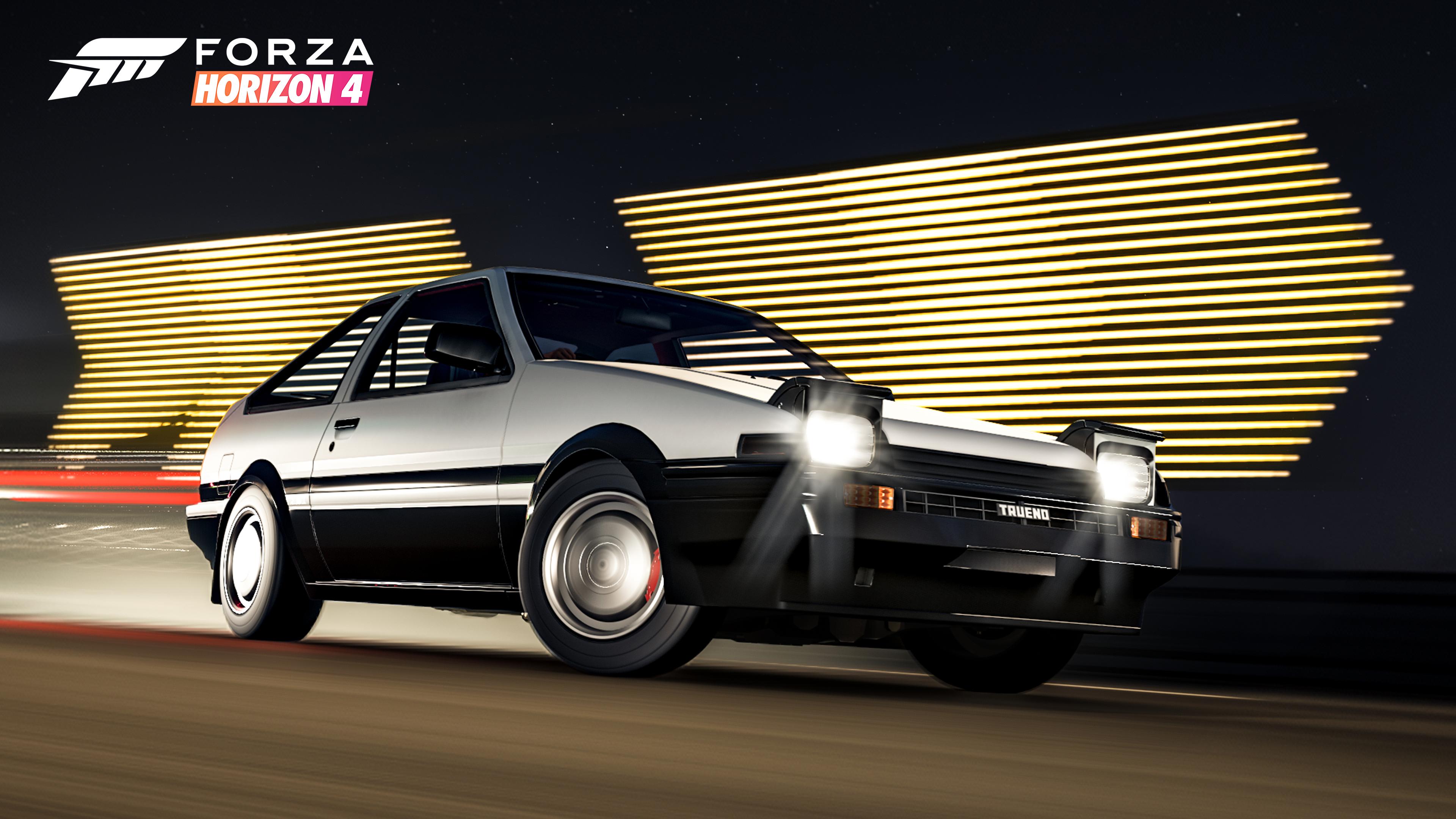 Toyota Sprinter Trueno GT
