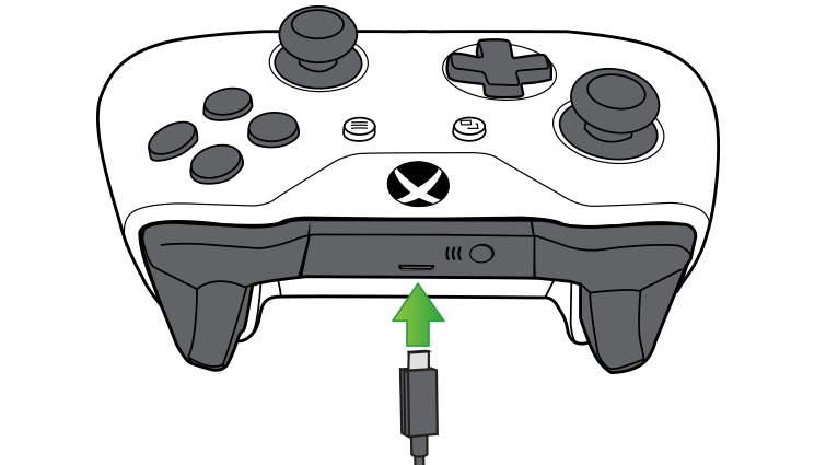 Wired Xbox One Controller Keeps Disconnecting:  Xbox One Accessoriesrh:support.xbox.com,Design