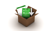 Buy bundled content on Xbox One