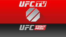 Application UFC TV