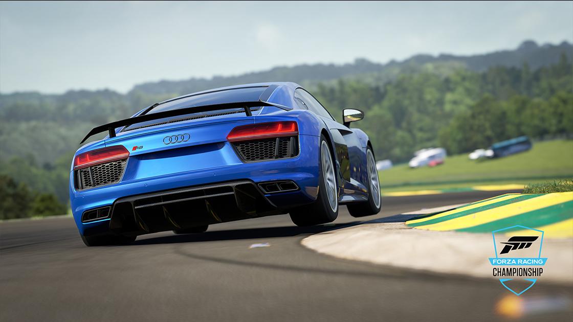 Forza Motorsport - Forza Motorsport Week in Review 12-2-16
