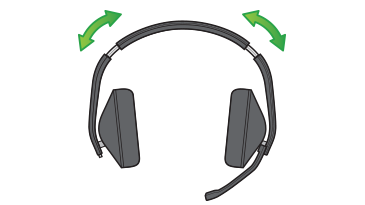 Does xbox one stereo headset work on pc