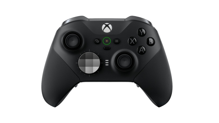 Charge Your Xbox Elite Wireless Controller Series 2