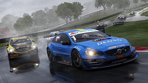 Forza Motorsport - Store
