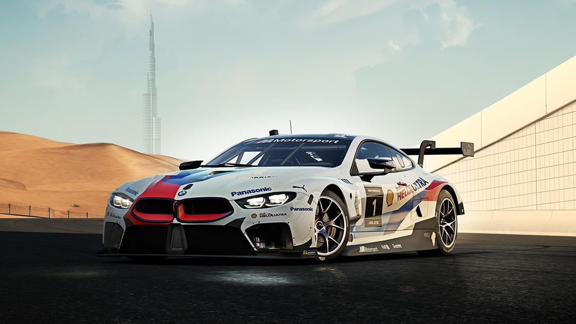Forza Motorsport - Forza Motorsport 7 December Update
