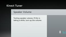 Reconocimiento de voz de Kinect