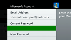 Come rimuovere la password dell'account Microsoft dalla console Xbox