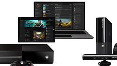 Vetos de dispositivo de Xbox Live