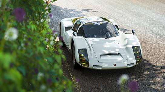 Forza Motorsport - News