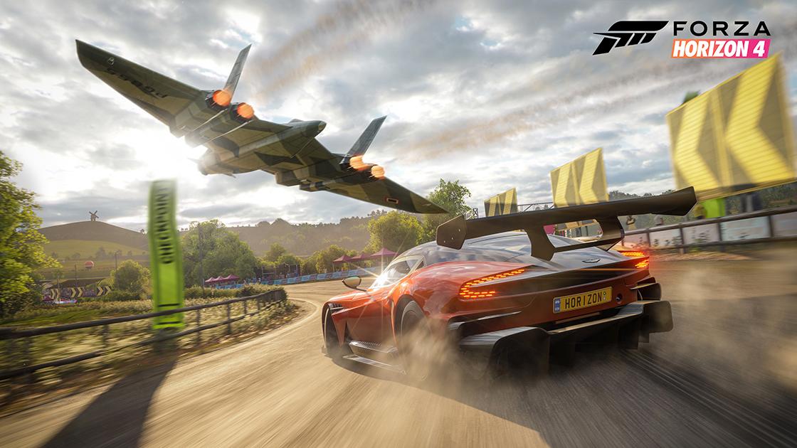Jet race