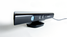 Compartir o eliminar fotos y videos de Kinect