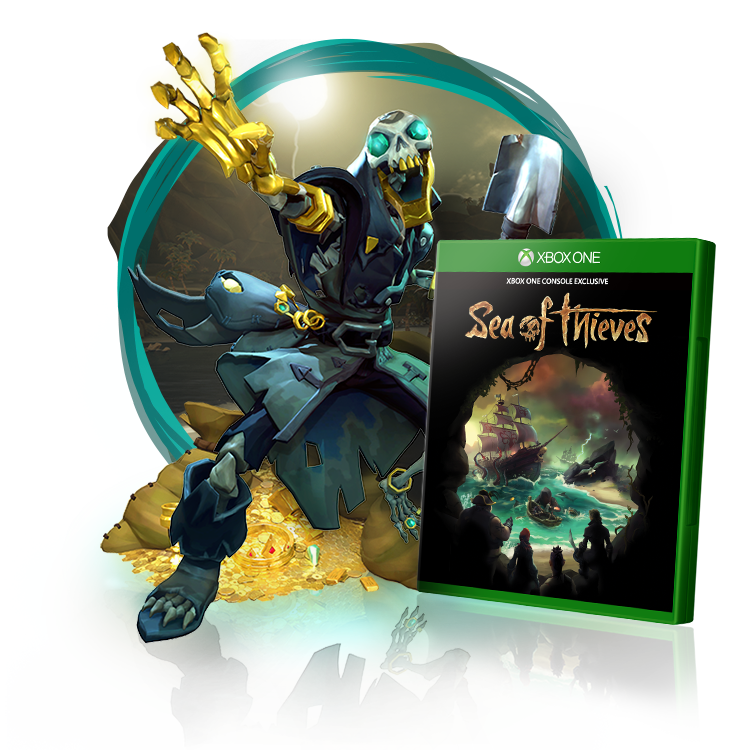 sea of thieves da