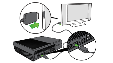 Top Five How To Set Up My Xbox One To The Internet - Circus