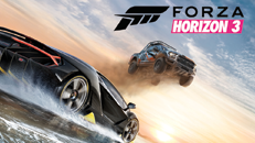 Error FH204 occurs when you try to launch Forza Horizon 3 on Windows 10