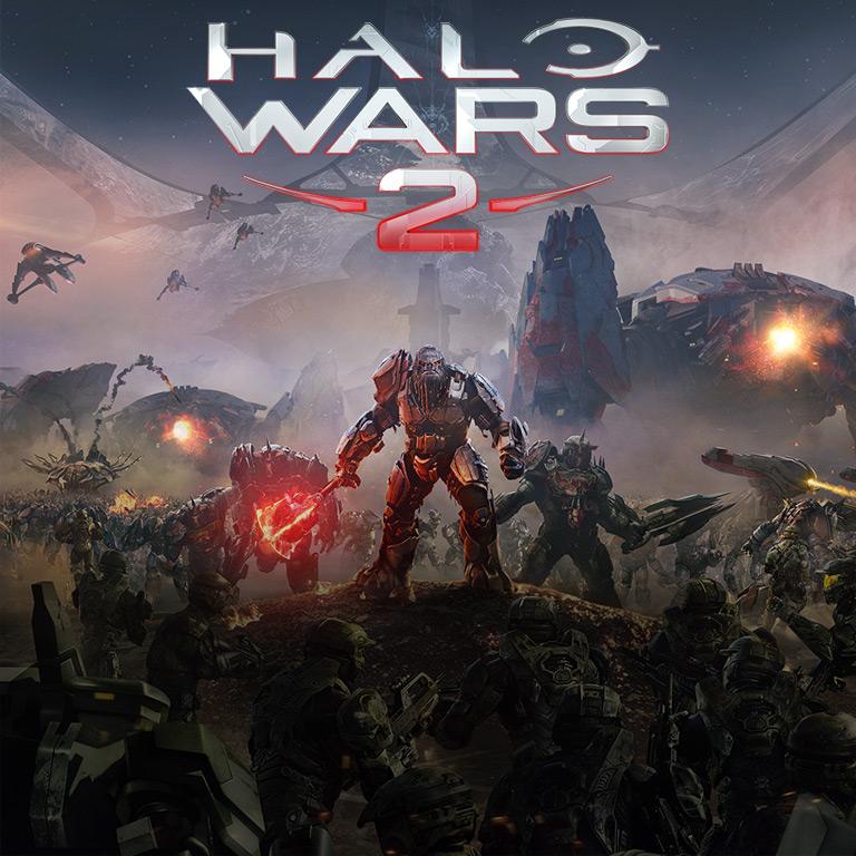 《光环战争 2》