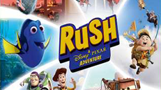 Rush: A Disney•Pixar Adventure