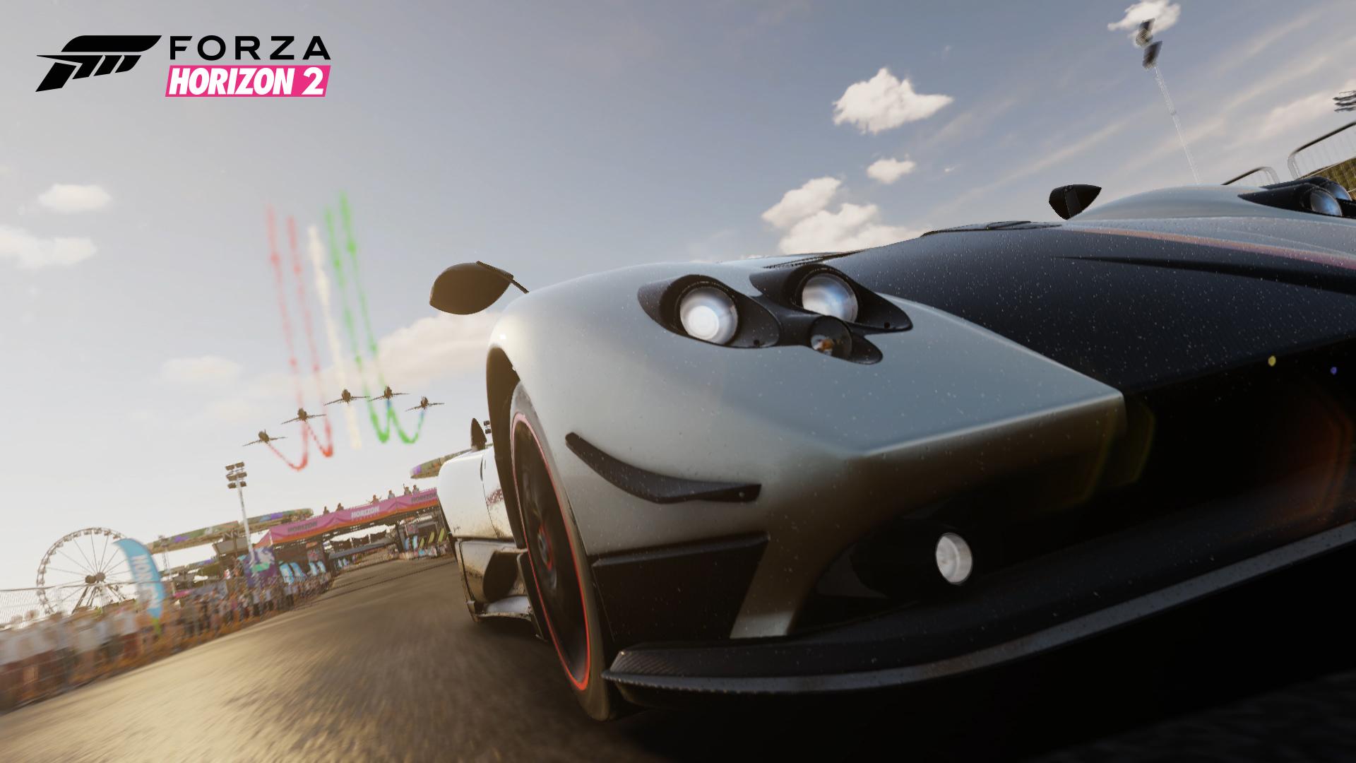 Official - Forza Horizon 2 - Xbox Lobby Car Club & Discussion Thread