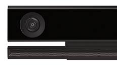 Xbox voice commands with Kinect